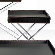 <strong>Luxo by Modloft</strong> Grosvenor End Table