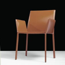 <strong>Luxo by Modloft</strong> Sanctuary Arm Chair