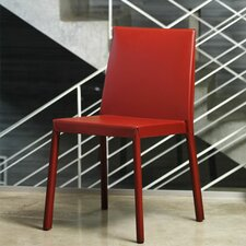 <strong>Luxo by Modloft</strong> Vere Side Chair
