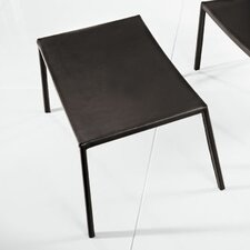 <strong>Luxo by Modloft</strong> Sanctuary Accent Stool
