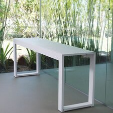 <strong>Luxo by Modloft</strong> Hanover Console Table