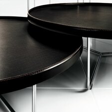 <strong>Luxo by Modloft</strong> Adelphi High Coffee Table