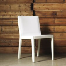 <strong>Luxo by Modloft</strong> Frith Side Chair