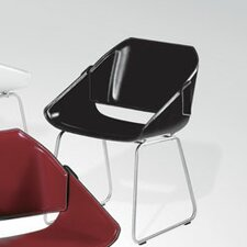 <strong>Luxo by Modloft</strong> Savoy Arm Chair