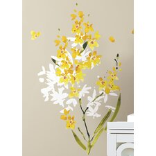 Deco Flower Arrangement Peel and Stick Wall Decals