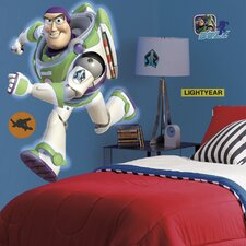 Toy Story Buzz Giant Wall Decal