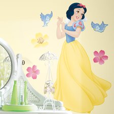 <strong>Room Mates</strong> Licensed Designs Snow White Giant Wall Decal