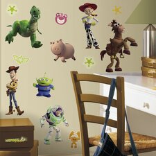 <strong>Room Mates</strong> Toy Story Wall Decal