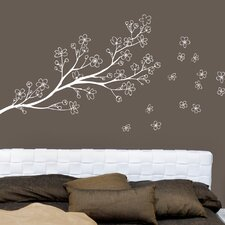 <strong>Room Mates</strong> Mia & Co Ryukyu Wall Decal