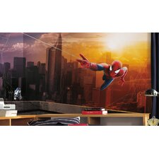 Spiderman The Amazing Spider-Man 2 Wall Mural