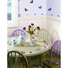 Jelly Bugs Peel and Stick Wall Sticker