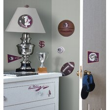 Florida State Seminoles Peel and Stick Wall Decal