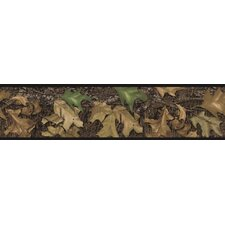 Studio Designs Mossy Oak Wall Border