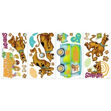Scooby Doo Wall Decal