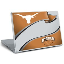 Texas Peel and Stick Laptop Wear