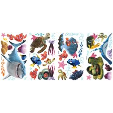 Peel & Stick Finding Nemo Wall Decal