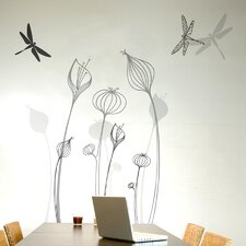 <strong>Room Mates</strong> Mia & Co Talamanca Wall Decal