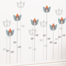 Mia & Co Lillehammer Wall Decal