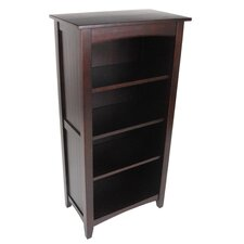 "Shaker Cottage 48"" Bookcase"