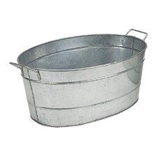 Galvanized Steel Tub I
