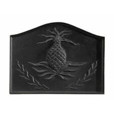 <strong>Minuteman International</strong> Pineapple Cast Iron Fire Back