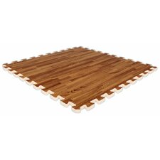 <strong>Alessco Inc.</strong> SoftWoods Set in Dark Oak