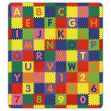 <strong>Alessco Inc.</strong> Play and Learn Style 1311 Mat