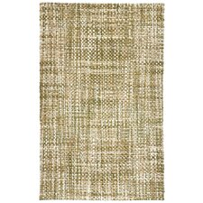 <strong>Classic Home</strong> Savannah Jute Olive / Natural Rug
