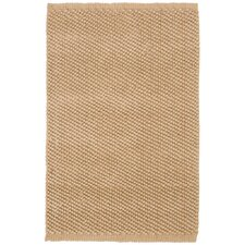 <strong>Classic Home</strong> Elements Jute Berber Natural Rug