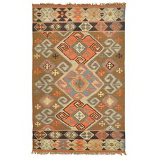 Diana Indoor/Outdoor Kilim Rug