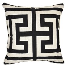 <strong>Classic Home</strong> Lana Accent Pillow