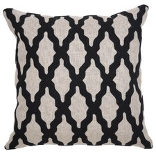 <strong>Classic Home</strong> Heather Accent Pillow