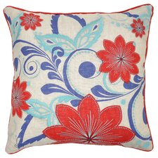<strong>Classic Home</strong> Barcelona Accent Pillow