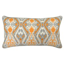 Crocus Pillow