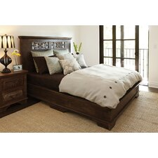 Cambria Platform Bedroom Collection