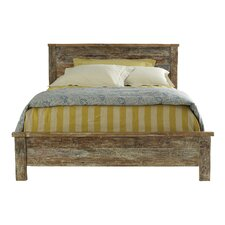 <strong>Classic Home</strong> Harbor Panel Bed