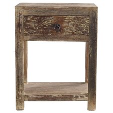 <strong>Classic Home</strong> Harbor End Table
