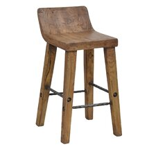 Reagan Low Back Bar Stool