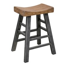 "Harper Square 30"" Bar Stool"
