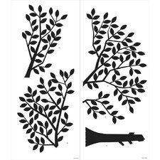 <strong>Blue Mountain Wallcoverings</strong> Arbre Wall Decal