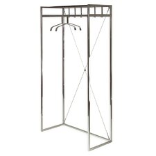 Takit-I Clothes Rail with Wire Rope