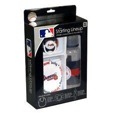 MLB Baby Gift Set