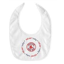 MLB Baby Bib