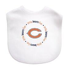NFL Baby Bib