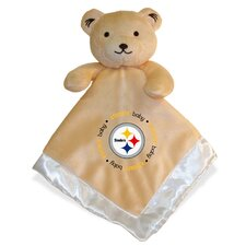 <strong>Baby Fanatic</strong> NFL Snuggle Bear