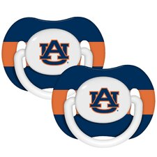 NCAA 2 Pack Baby Pacifiers