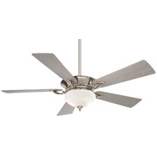 "52"" Delano 5 Blade Ceiling Fan"