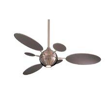 """54"""" George Kovacs 6 Blade Modern Ceiling Fan"""