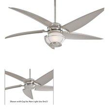 "60"" Magellan 5 Blade Ceiling Fan"