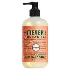 Geranium Liquid Hand Soap